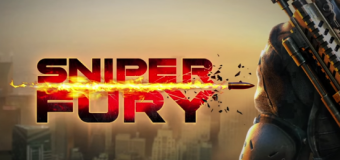 Sniper Fury CHEATS v1.4