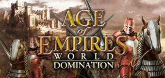 Age of Empires World Domination CHEATS v1.1
