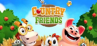 Country Friends CHEATS v2.0