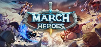 March of Heroes CHEATS v1.5