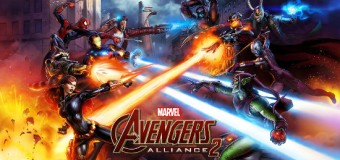 Marvel Avengers Alliance 2 CHEATS v1.3