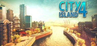 City Island 4 CHEATS v2.8