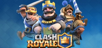 Clash Royale CHEATS v3.2