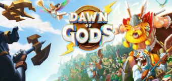 Down of Gods CHEATS v1.1