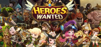 Heroes Wanted CHEATS v3.0