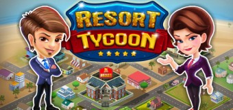 Resort Tycoon CHEATS v2.4