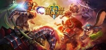 We Are Heroes CHEATS v1.3