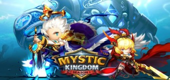 Mystic Kingdom CHEATS v1.4