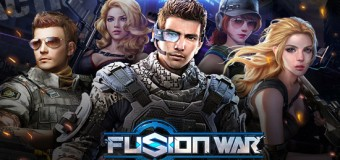 Fusion War CHEATS v3.4