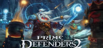 Prime World Defenders 2 CHEATS v1.3