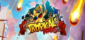 Tropical Wars CHEATS v1.1