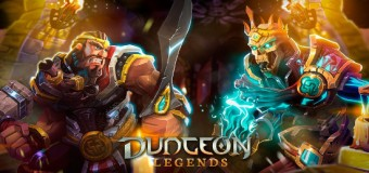 Dungeon Legends CHEATS v1.7