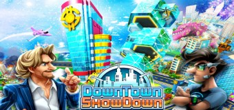 Downtown Showdown CHEATS v2.2