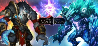 Magic Legion CHEATS v1.4