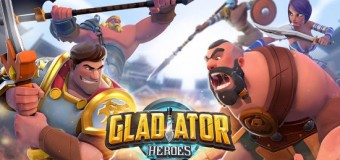 Gladiator Heroes CHEATS v1.2