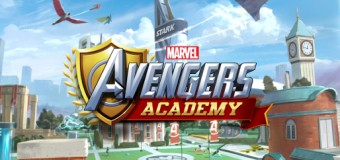 Marvel Avengers Academy CHEATS v2.0