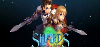 Shards of Magic CHEATS v3.3