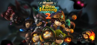 Fantashooting 2 CHEATS v1.8
