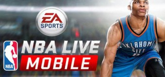 NBA Live Mobile CHEATS v1.1