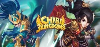 Chibi 3 Kingdoms CHEATS v2.2