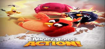 Angry Birds Action! CHEATS v4.0