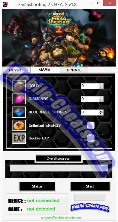 Download Aplikasi Magic Blue Hack Android - engmania's blog
