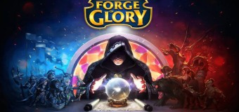 Forge of Glory CHEATS v1.5