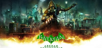 Batman Arkham Underworld CHEATS v1.2