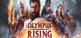 Olympus Rising CHEATS v2.4