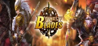 Dynasty Blades CHEATS v1.2