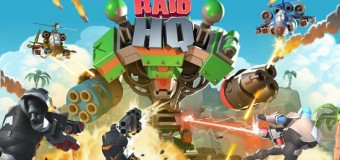 Raid HQ CHEATS v2.1