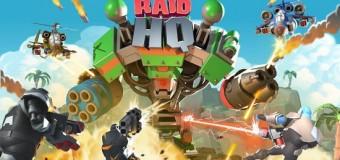 Raid HQ CHEATS v2.1
