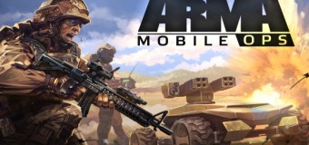 ARMA Mobile Ops CHEATS v2.3