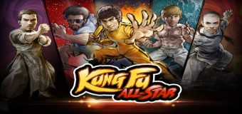 Kung Fu All-Star CHEATS v2.4