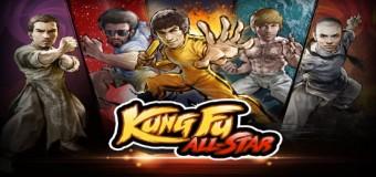 Kung Fu All-Star CHEATS v2.4