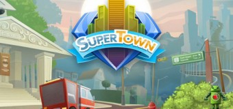 SuperTown CHEATS v3.1