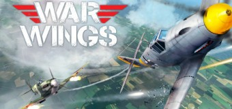 War Wings CHEATS v1.5