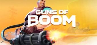 Guns of Boom CHEATS v2.5