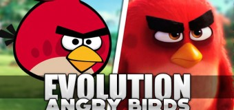 Angry Birds Evolution CHEATS v2.0