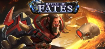 Battle of Fates CHEATS v1.0