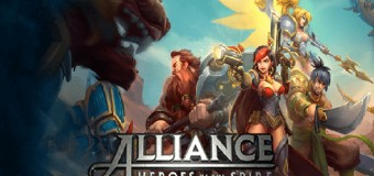 Alliance Heroes of the Spire CHEATS v3.2