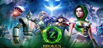 OZ Broken Kingdom CHEATS v2.0