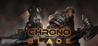 ChronoBlade CHEATS v1.7