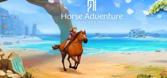 Horse Adventure: Tale of Etria CHEATS v2.0