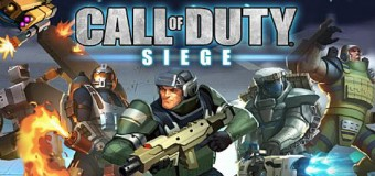 Call of Duty Siege CHEATS v2.3