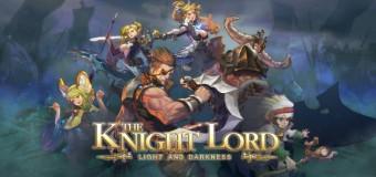 Knight Lord CHEATS v1.4