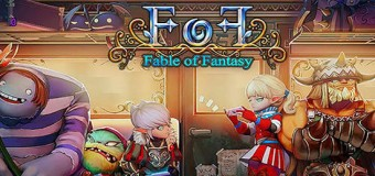 Fable of Fantasy CHEATS v2.0