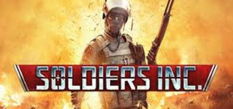 Soldiers INC Mobile Warfare CHEATS v3.2