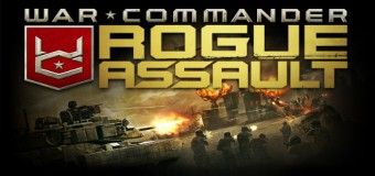War Commander Rogue Assault CHEATS 1.2
