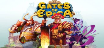 Gates of Epica CHEATS v3.2